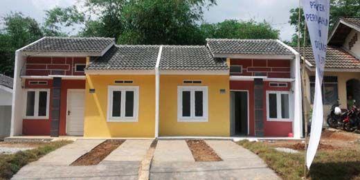 Meski Terhambat Perizinan, 5.000 Rumah Subsidi Sudah Dibangun di Riau
