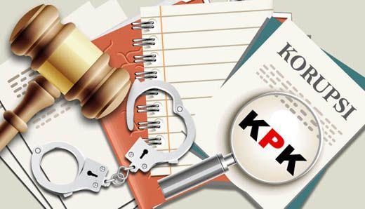KPK Supervisi Kasus Korupsi yang Ditangani Kejari Pelalawan, Termasuk Proyek Multimedia Disdik Senilai Rp2,7 Miliar