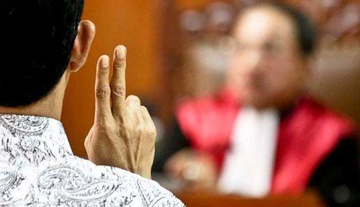 Disidangkan Desember Ini, Dugaan Korupsi Proyek Multimedia Disdik Pelalawan Dibuat 3 Berkas