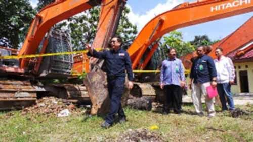 Kementerian LHK Segera Ajukan Eksekusi Putusan MA atas PT MPL yang Didenda Rp16,2 Triliun