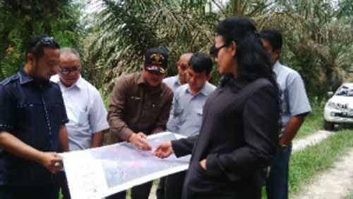 "PT Jatim Jaya Perkasa Gandeng Masyarakat untuk Dijadikan ""Tameng"" agar Bisa Leluasa Buka Kebun di Lahan yang Dilindungi UU"