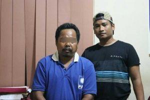 Cekcok Soal Batas Lahan, Kepala Desa Sialangjaya Kabupaten Indragiri Hilir Tewas Ditebas Mantan Ketua RT di Atas Sampan