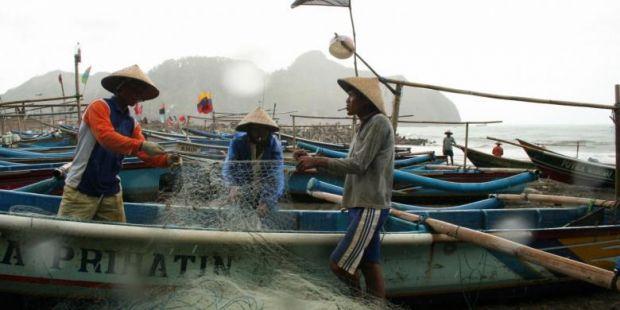 Rasain! Tim Saber Pungli Ciduk Pelaku Pungli Angkutan Laut di Kepulauan Meranti