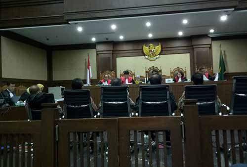 PNS Kemendagri yang Terseret Kasus E-KTP Pernah Melakukan Supervisi di Riau