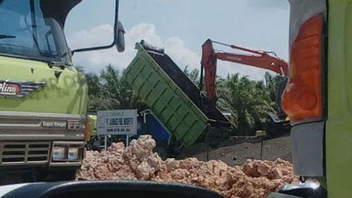 "Fitra Riau Minta Dinas Penanaman Modal dan Pelayanan Terpadu Satu Pintu Kabupaten Siak Jangan Lembek Hadapi Perusahaan ""Nakal"""