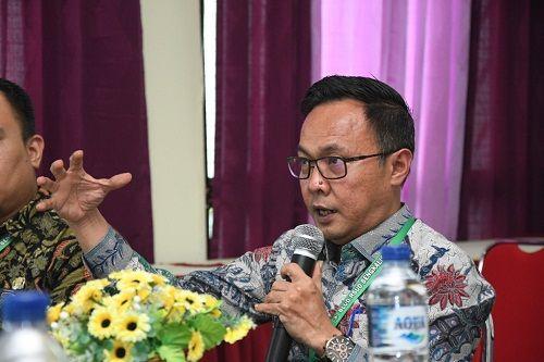 Satu Dokter di Bengkalis Positif Corona, 32 Panitia Kegiatan Bagi-Bagi Takjil yang Kontak Erat dengan Pasien Jalani Karantina