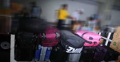 Petugas Bandara SIM Aceh Gagalkan Penyeludupan 2 Kilogram Sabu yang Akan Dibawa ke Pekanbaru