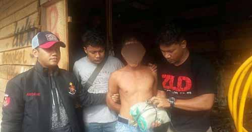 Mobil Box PT Sampoerna Dirampok di Seberida Inhu Riau, Rp500 Juta Raib, Eh Ternyata Otak Pelaku adalah...