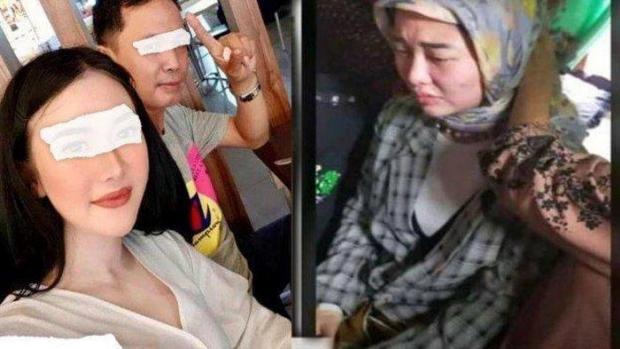 Istri Otaki Pembunuhan Suaminya dengan Cara Tewas Dirampok oleh 4 Pria Bayaran, Sempat Pura-Pura Minta Pertolongan