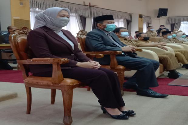 Calon Bupati Terpilih Indragiri Hulu yang Bakal Jadi Termuda di Indonesia Segera Dilantik, Pecahkan Rekor Suaminya Sendiri