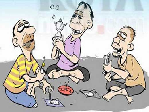 "Diduga Kerap Jadi Tempat Pesta Sabu, Ruko Pangkas ""Buah Palo"" di Jalan Akasia Pangkalankerinci Digerebek Polisi"