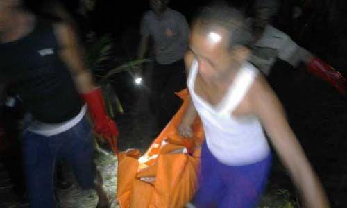 Identitas Mayat yang Mengambang di Sungai Siak Dekat Jamban Jalan Pemudi Ujung Pekanbaru Terungkap, Berikut Ciri-cirinya
