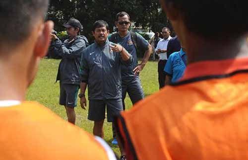 Ini Pesepak Bola Remaja Riau yang Lolos Seleksi Timnas U-19