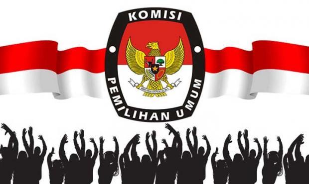 KPU RI Tetapkan Anggota KPU 12 Kabupaten dan Kota di Riau, Ini Nama-namanya