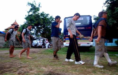 Ada 1.150 Pengungsi dari Negara Konflik Berlindung di Riau