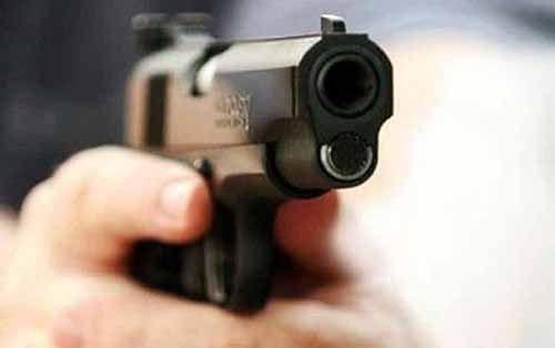 BNN Riau Letuskan 2 Tembakan dalam Razia Narkoba di Star City Pekanbaru