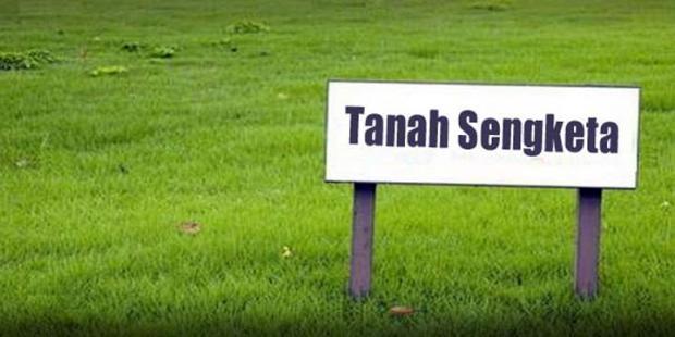 "Sengketa Lahan PTPN V dengan Masyarakat Sinamanenek Kampar Tuntas karena Presiden Jokowi ""Ultimatum"" Perusahaan"