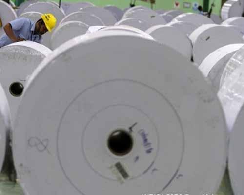 Sejak Akhir Mei Harga Terus Melonjak Naik, Industri Pulp & Paper Hadapi Tantangan