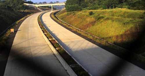 Target 1.000 Km Jalan Tol Jokowi Jadi 1.800 Km, di Antaranya karena Ada Tambahan Proyek Pekanbaru-Dumai Sepanjang 131,48 Km