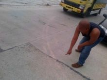 baru-dikerjakan-perbaikan-jalan-beton-di-jalintim-pelalawan-desa-makmur-sudah-banyak-yang-retak