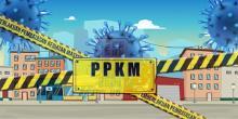 kota-pekanbaru-masih-terapkan-ppkm-level-2-hingga-18-oktober