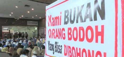 Tanpa Dihadiri Gubernur atau Sekda, Klarifikasi Ombudsman soal Tunjangan Penambahan Penghasilan dan Jasa Pelayanan Hanya Diikuti Asisten III Setdaprov Riau
