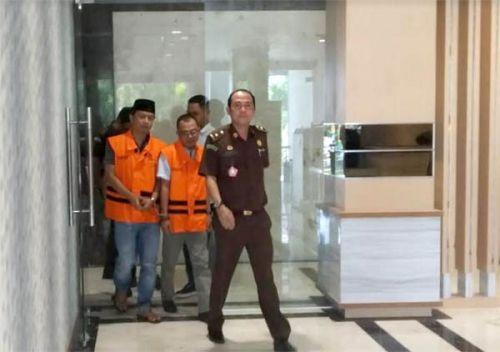 Kasus Dugaan Korupsi di Bank Riau Kepri Pangkalankerinci Segera Disidangkan