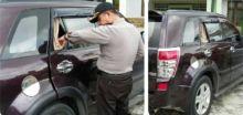 parkir-di-kantor-dinas-kesehatan-pelalawan-kaca-mobil-pns-dipecah-maling