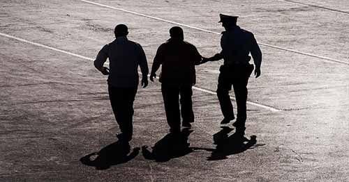 Ketua RW Jadi Saksi Penangkapan Pengedar Ganja Langganan Pelajar di Pasirsialang Bangkinang Kampar