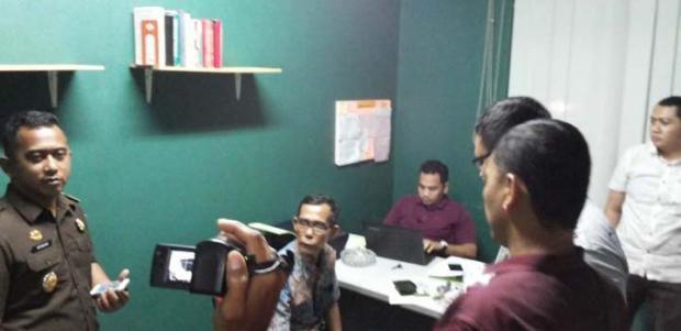 Rugikan Negara Rp3,1 Miliar, Mantan Kepala Capem Bank Riau Diringkus di Batam, Modusnya Perlu Diwaspadai