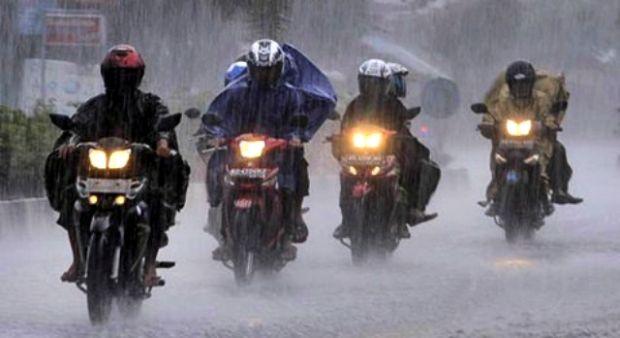 Info Cuaca: Ini Wilayah yang Berpotensi Hujan di Provinsi Riau