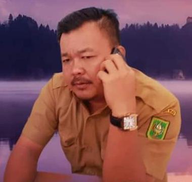 Warga Sambut Baik Hadirnya UP Samsat di Kecamatan Pinggir