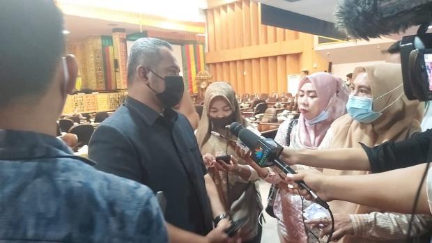 DPRD Pekanbaru Dukung Kebijakan Pemkot Perbolehkan Umat Islam Salat Tarawih di Masjid
