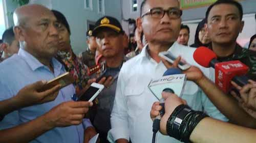 Tahanan Rutan Sialangbungkuk Pekanbaru yang Kabur Ternyata 448 Orang, 235 Masih Dicari