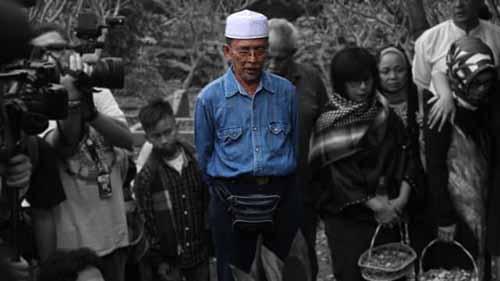 Niat Mendiang Artis Yana Zein Belikan Mobil untuk Ayahnya di Riau Tak Kesampaian