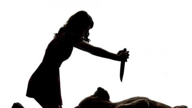 Istri di Rokan Hulu yang Bunuh Suami Sempat Selimuti Korban dan Cerita ke Anak-Anak