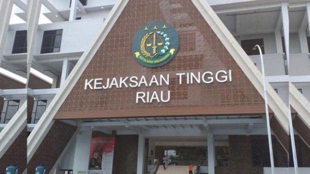 Kejati Riau: Penanganan Beberapa Kasus Dugaan Korupsi di Siak Segera Rampung