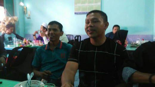 Ketua PKB Riau Abdul Wahid Berminat Maju di Pilkada Inhil 2018
