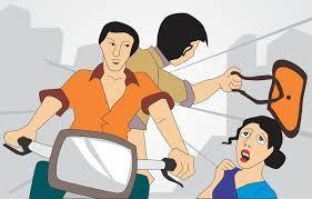 Sedang Jalan Menuju Mobil, Ibu Ini Dijambret di Jalan Teuku Umar Pekanbaru