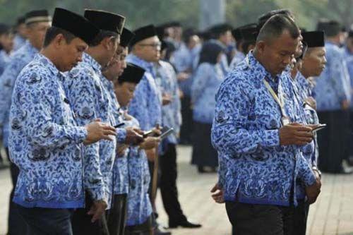 Beredar Kabar Ratusan Bidang Jabatan akan Dibuang, Pejabat Eselon III dan IV di Pemprov Riau Risau Takut Dirumahkan