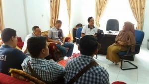 Polda Riau Periksa Ratusan Pemanfaat UEK SP Duri Timur Bengkalis, 50 Diduga Fiktif