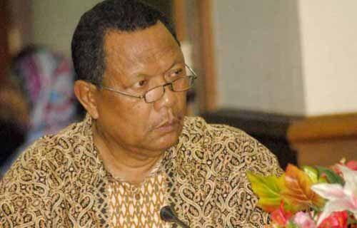 Merasa Difitnah oleh 555, Calon Bupati Kampar Azis Zaenal Melapor ke Polda Riau