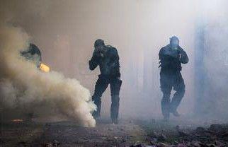 Serang Petugas Pakai Bom Pipa, Terduga Teroris Asal Jambi Tewas Ditembak Polisi di Pelalawan