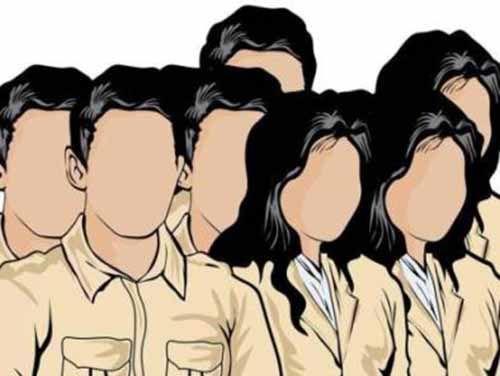 Oknum PNS Diskes Pelalawan Terjerat Kasus Penipuan PTT, Sekretaris Dinas Asril MKes Akan Bersaksi Hari Ini
