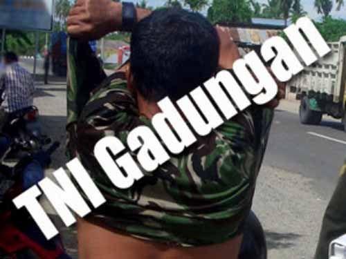 Profesi Keren sebagai Dokter PNS di Siak, tapi Pria Ini Masih Juga Mengaku Kapten TNI, Aksinya Terkuak setelah Larikan Uang Pacarnya Rp202 Juta dan Janji Nikah Tak Ditepati