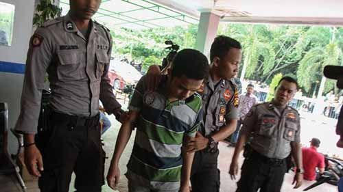 Satu per Satu Tahanan Kabur Rutan Sialangbungkuk Pekanbaru Menyerahkan Diri setelah Diultimatum Polisi, Total Sudah 233 Orang