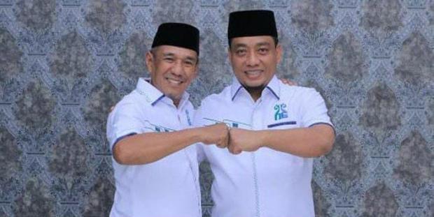 "Usai PSU Pilkada Rokan Hulu, Hafith Syukri-Erizal Dikabarkan ""Pecah Kongsi"""