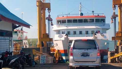 ASDP Buka Rute Transportasi Roro, dari Batam Langsung ke Tanjungbuton Siak