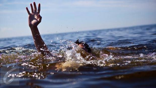 Bocah 10 Tahun di Rokan Hulu Tewas Usai Lompat dari Jembatan, Jasad Korban Ditemukan Nelayan Sejauh 20 Km