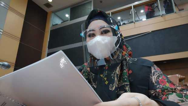 Kinerja Pemkot Pekanbaru yang Sukses Turunkan Level PPKM Diapresiasi Anggota DPR